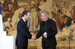 Le Vatican lâche-t-il le nonce apostolique de Paris?