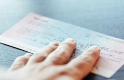 Le chèque est le moyen de paiement le plus fraudé