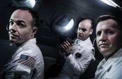 Apollo 11 (Canal+) raconté comme un film de science-fiction