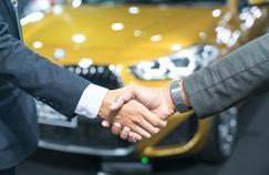 Vendre ou donner sa voiture : la procédure