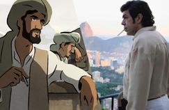 Le Traître et Les Hirondelles de Kaboul primés aux Vendanges du 7e art de Pauillac