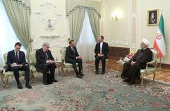États-Unis-Iran: l'Europe peine à désamorcer la crise
