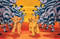 Le Roi Lion diffusé pour la première fois en clair à la télévision