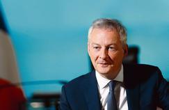 Bruno Le Maire: «Il faut un impôt mondial minimum sur les sociétés»