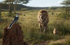 Le Roi Lion, une version moderne et réaliste