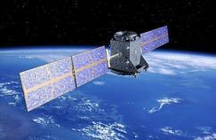 Galileo, le GPS européen frappé par une panne