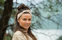 Capucine Anav (Je suis une célébrité) : «Je voulais prouver que j'en étais capable»