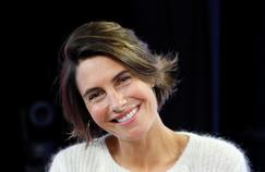 Alessandra Sublet tourne un documentaire sur les JO