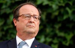 Selon François Hollande, seul le PS peut remettre la gauche «aux responsabilités»