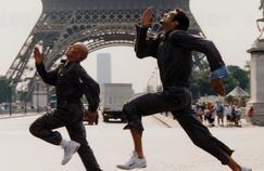 Le film à voir ce soir : La Tour Montparnasse Infernale