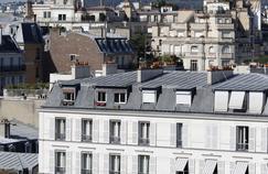 Les taux de crédit immobilier baissent encore à des niveaux inédits