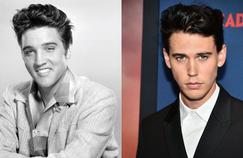 Biopic d'Elvis Presley: le visage de celui qui incarnera le «King» enfin révélé