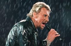 Avignon off: la défaite de Johnny Hallyday face aux éléments
