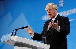 Le spectre d'une longue récession en cas de Brexit sans accord