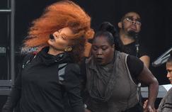 Janet Jackson et 50 Cent maintiennent leurs concerts en Arabie saoudite