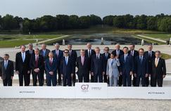 G7: un pas vers la taxation du numérique