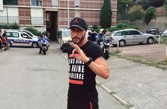 Nice: un clip de rap met la police à l'honneur