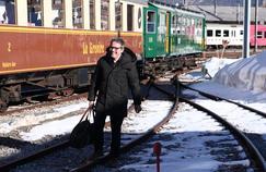 Philippe Gougler : «Nous avons fait en Suisse des rencontres improbables !»