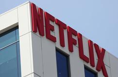 Coup de frein à la croissance de Netflix