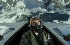 Top Gun2: «Maverick» reprend les commandes face aux drones tueurs