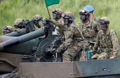 Comment le Japon prépare sa défense