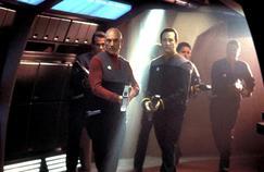 Le film à voir ce soir : Star Trek - Premier Contact