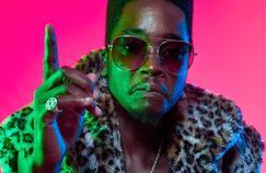 Cimafunk, la sensation musicale qui mélange funk et afro-cubain, à l'assaut de l'Europe
