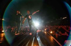 Rap engagé ou rap second degré, IAM et OrelSan s'emparent de Lollapalooza