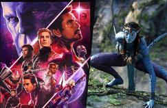 Avengers: Endgame devient le film le plus rentable de tous les temps devant Avatar