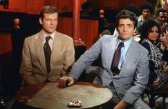 Mort de David Hedison, deux fois l'agent de la CIA Felix Leiter dans James Bond