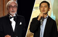 Hayao et Gorō Miyazaki, une relation animée entre un père et son fils