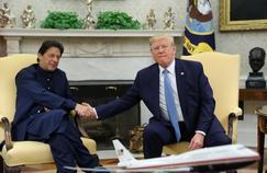 Donald Trump pris dans le bourbier afghan