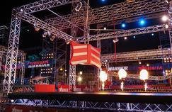 Ninja Warrior: la folie des grandeurs sur TF1
