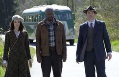 Timeless sur TF1 : voyage dans l'histoire des États-Unis