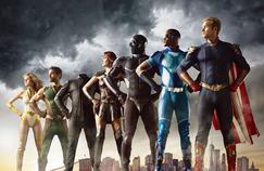 The Boys: grandeur et décadence des super-héros