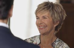 Véronique Jannot (Demain nous appartient): «J'ai dit oui aux producteurs pour revenir»