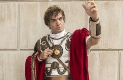 Jonathan Lambert (Péplum) : «Se déguiser en César est jouissif !»