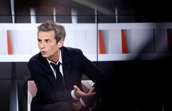 Frédéric Taddeï (RT France): «On voit bien qu'il y a une vertu à débattre»