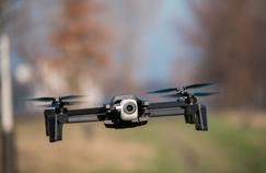 Meilleur drone Parrot: lequel choisir?