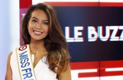 Miss France et Sylvie Tellier dans un film
