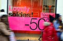 Loi Toubon: dans la publicité, un anglais envahissant