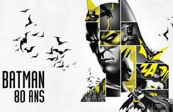 WarnerMedia fête les 80 ans de Batman
