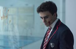 Elite: Netflix dévoile la date de sortie de la saison 2