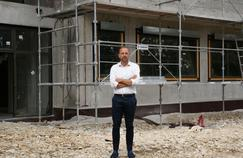 Municipales: à Bourg-en-Bresse, le maire PS attend les macronistes au tournant