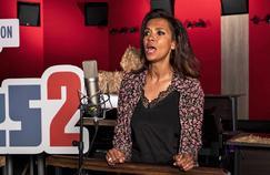 Karine Le Marchand prête sa voix à Comme des bêtes 2