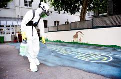 Notre-Dame de Paris: les écoles alentour décontaminées