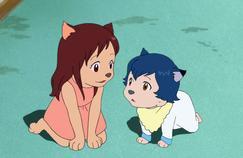 Le film à voir ce soir : Les Enfants loups, Ame et Yuki