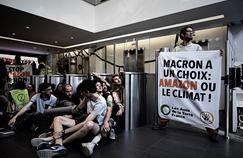 «Climat: l'argument rêvé pour les partisans de l'étatisme, qui retrouvent leur aplomb»