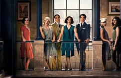 Les Demoiselles du téléphone: une saison 4 décevante sur Netflix