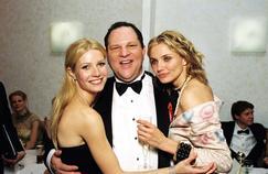 L'Intouchable, Harvey Weinstein: la chute libre